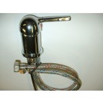 Ycc H-001C Pluming Faucet W/shower Set