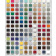 Collins Special Order Color Chart